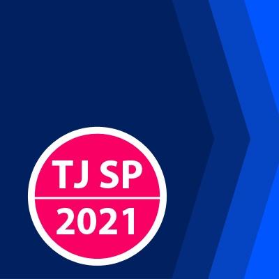 Concurso Escrevente TJ SP 2021   Curso Online