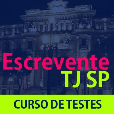 Escrevente TJ SP 2019 | Curso de Testes Direito Administrativo