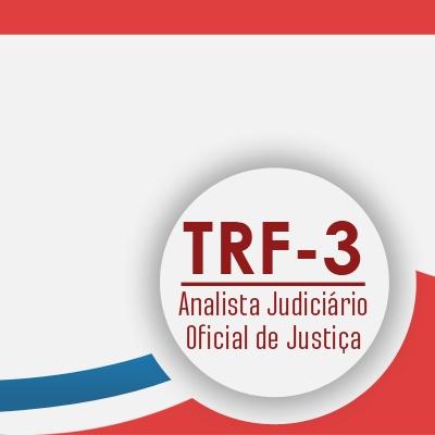 Curso TRF3 Analista Judiciário Oficial de Justiça - Direito Constitucional