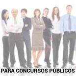 Gestão de Pessoas para Concursos Públicos