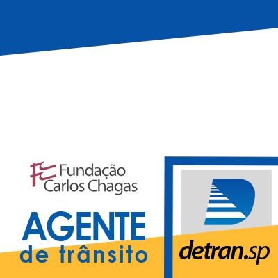 Detran SP Agente de Trânsito 2019 FCC Direito Constitucional