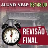 Concurso Escrevente TJSP 2021 | Revisão Final