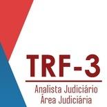 Curso TRF3 Analista Judiciário Área Judiciária - Direitos das Pessoas com Deficiência