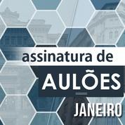 Assinatura de Aulões para Concurso TJSP e MPSP Vunesp 2021 - Janeiro