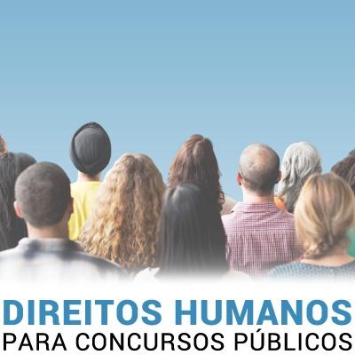 Direitos Humanos Para Concursos Públicos
