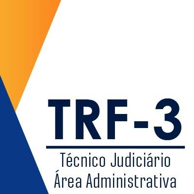 Curso TRF3 Técnico Judiciário Área Administrativa - Direito Tributário