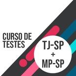 Concurso Escrevente TJSP e Oficial de Promotoria MPSP 2021   Curso de Questões