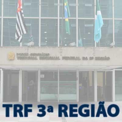 Curso TRF 3 Analista Judiciário AJ Direito Penal 2018