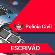 Concurso Polícia Civil SP 2021 Escrivão | Curso Online Noções de Direito