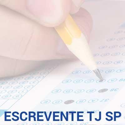 Curso de Testes Escrevente TJ SP Atualidades e Direitos das Pessoas com Deficiência