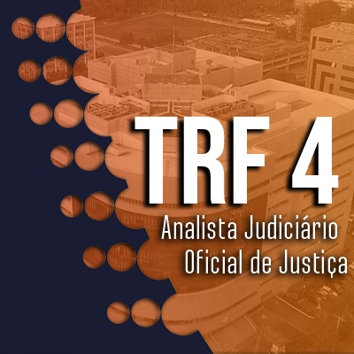 Curso TRF 4 Analista Judiciário Oficial de Justiça Direito Processual Penal 2019