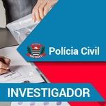 Concurso Polícia Civil SP 2021 Investigador | Curso Online