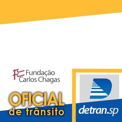 Detran SP Oficial de Trânsito 2019 - FCC Língua Portuguesa