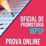 MP SP Concurso 2021 Vunesp | Simulado Online