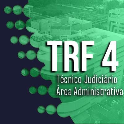 Curso TRF 4 Técnico Judiciário Área Administrativa Noções de Direito Processual Penal 2019
